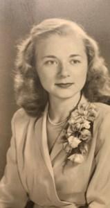 Irma  Hawkins-Perry