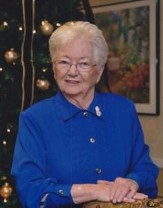 Hilda Powell  Weaver