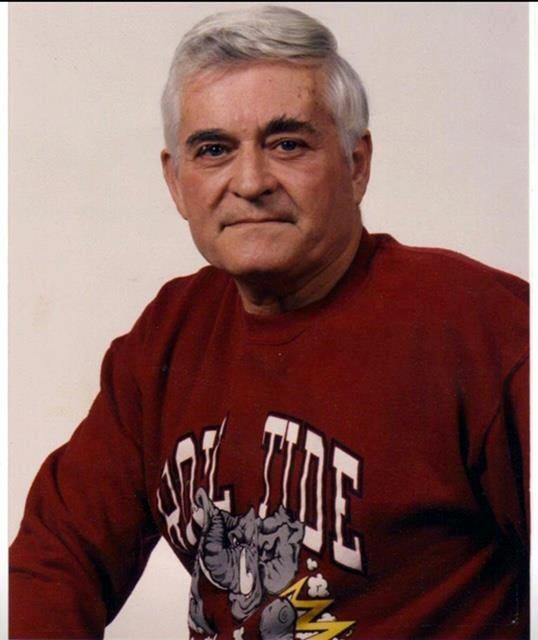 "Paul ""Biggon"" E.  Massey"