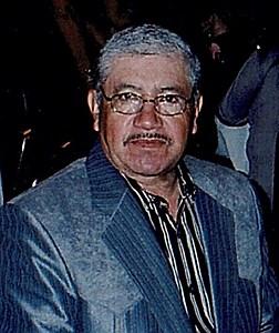 Ramiro J.  Magana
