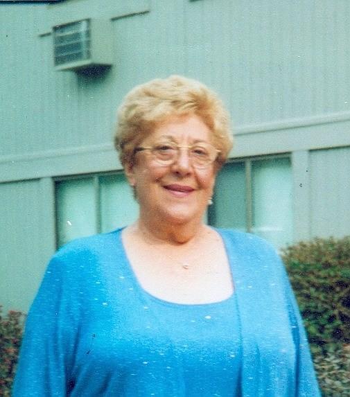 Lillian D.  Moreno
