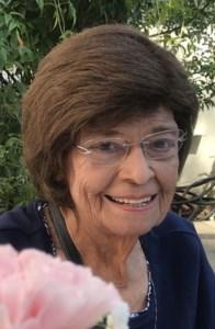 Mary De La Torre  Flores