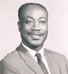 Jasper R.  Harris