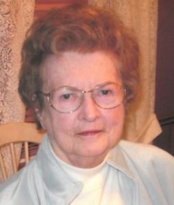Dorothy A.  Forsberg