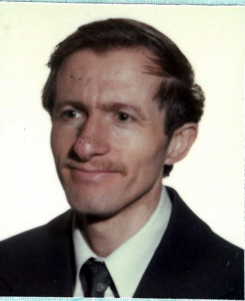 Anthony J.  Pianka
