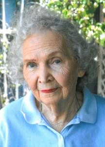 Dorothy Zagst  Partin