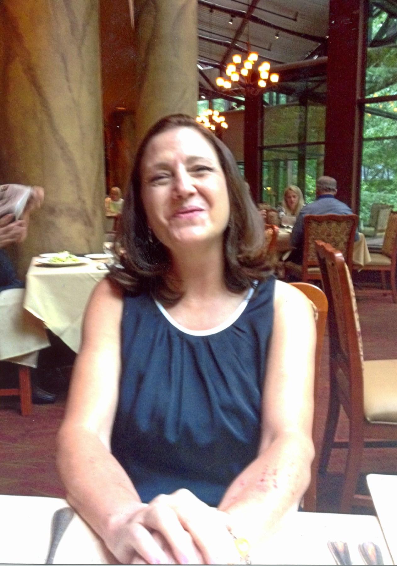 Julie R. Olgaard