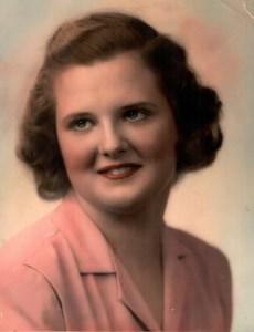 Jane Frances Bronder  Clark