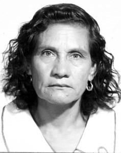 Rosa  Lozano