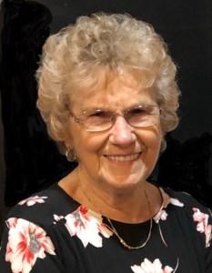 Mabel Amanda  Lalonde