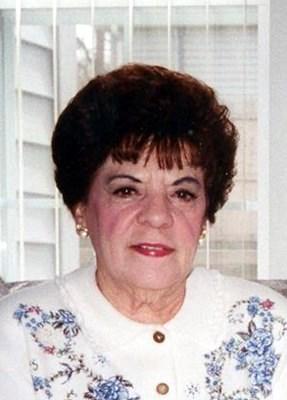 Antoinette Venezia