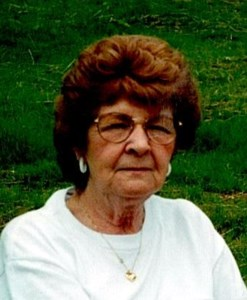 Mary Magdlean  Rowland
