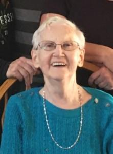 Doreen Lily  Brinkhurst