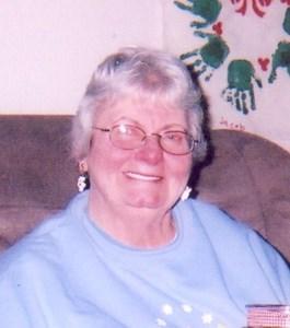 Marilyn M  Davis
