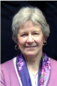 Frances Helen  Casey