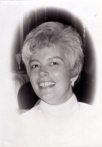 Betty Jean  (Wilson) James