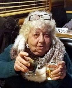 Ida Mae  Norris