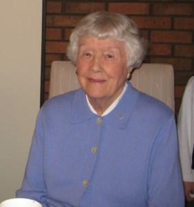 Betty  Spurway