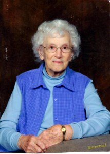 Evelyn June  Gladding
