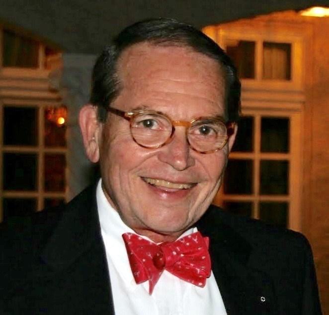 Walter Thomas  Moody III