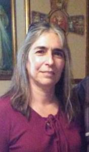 Cindy Ann  Garcia