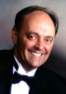 Robert Frederick  Norman