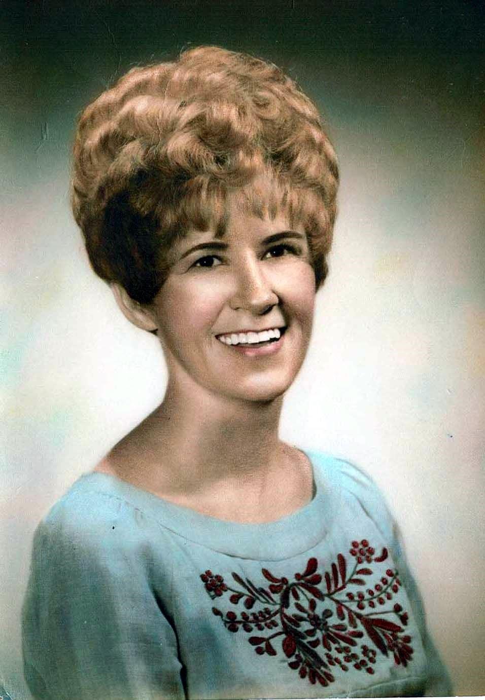 Patricia Ann  Horton