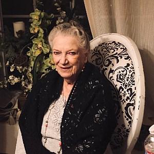 Ramona Violeta  Monteagudo
