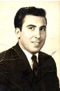 Olivero  Garza