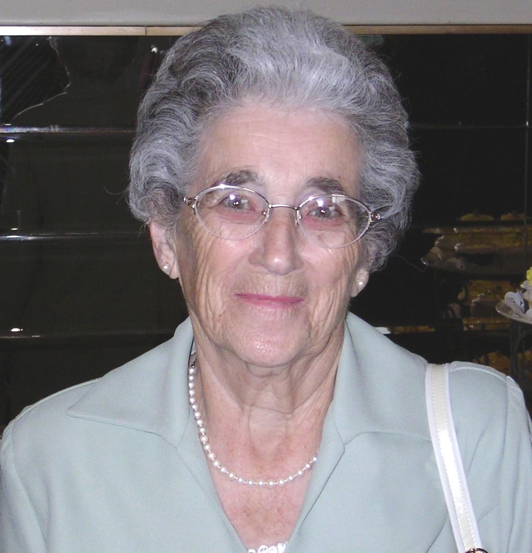 Muriel Agnes  Thibodeau