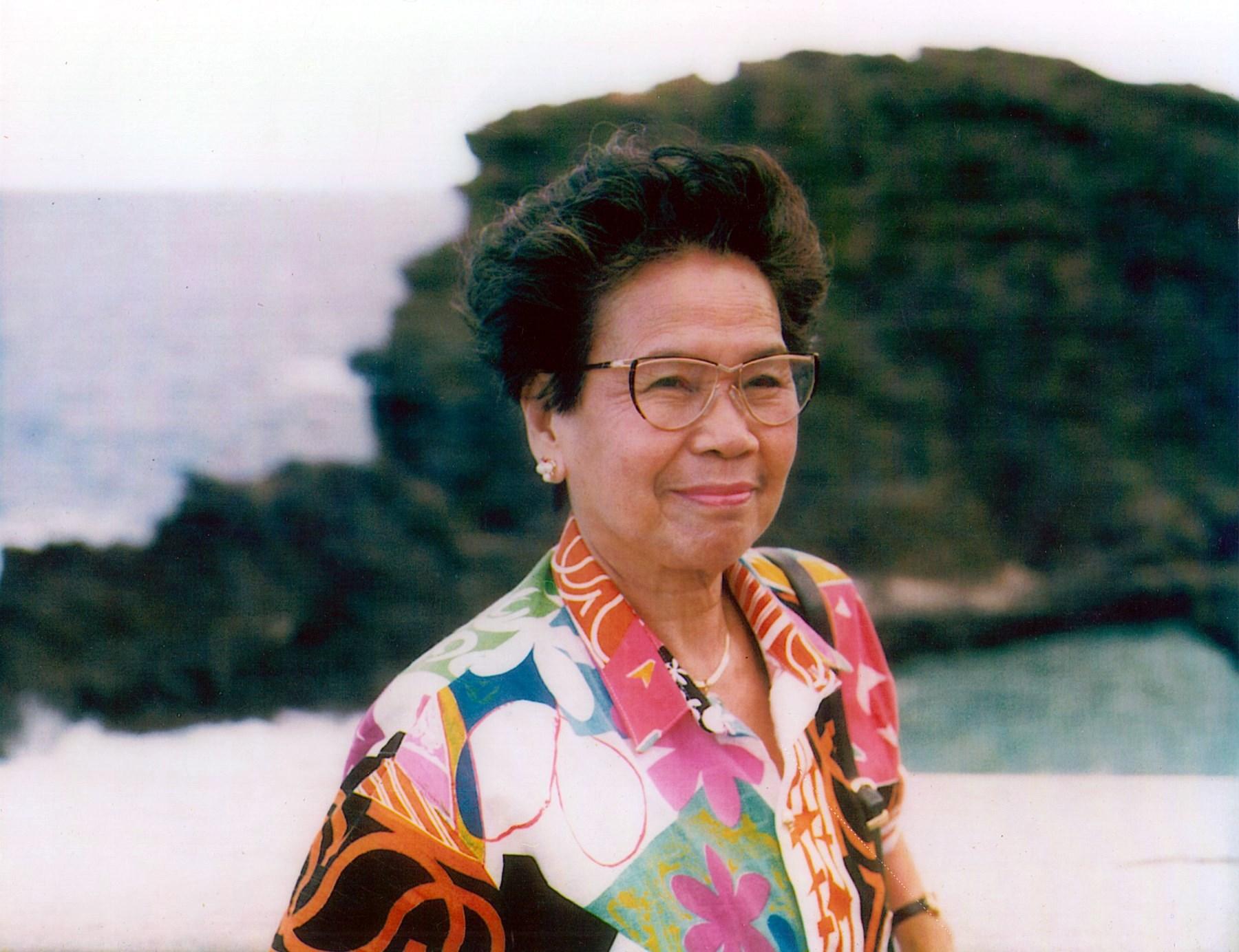 Anna Bernhardt anna aguilar obituary - las vegas, nv
