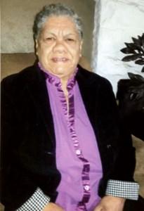 Teofila  Lugo