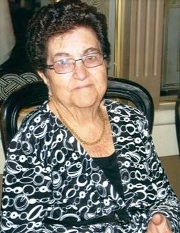 Teresa Isabella