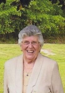 Letha Mae  Schaeffer