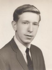 Charles R.  Montgomery
