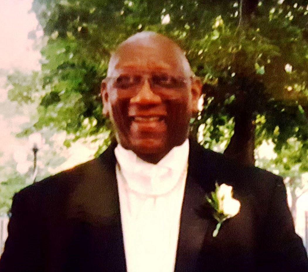 Alexander B.  Jacobs, III