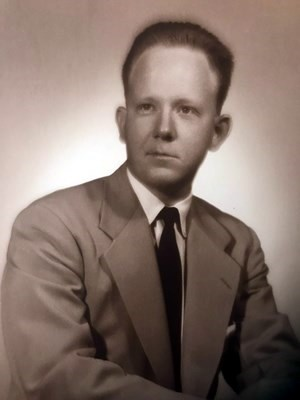 Fred Roberson