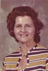 Ruby Marie  Waller