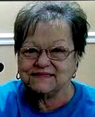 Mary Joan Butler