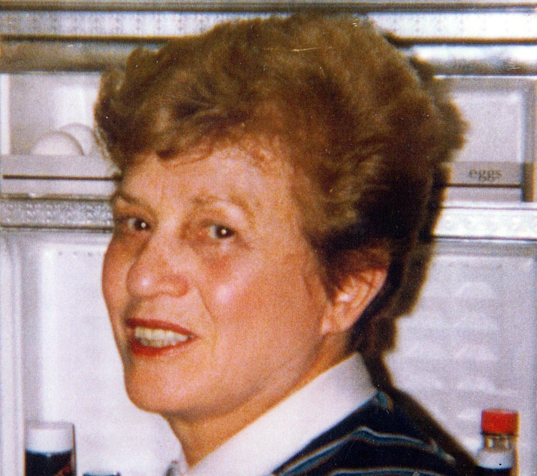 Christine M.  Cappeto
