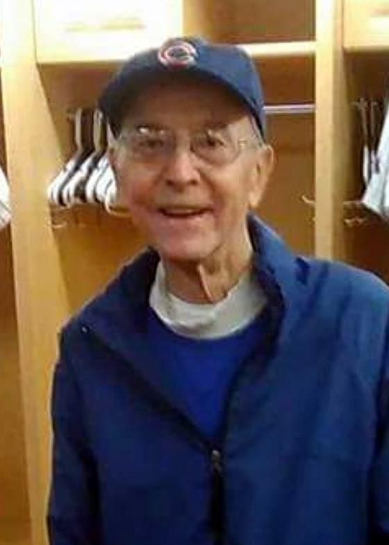 Glen B.  Baker