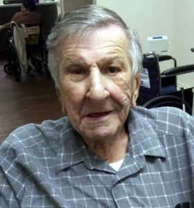 Virgil Raymond  Randolph, Jr.