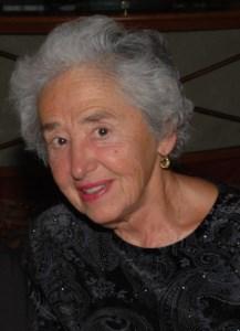 Frances Marian  Rinaldi