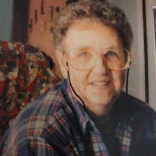 Ms. Lillie  VanBrocklin