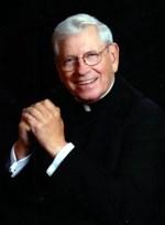 Reverend Richard Sturtz