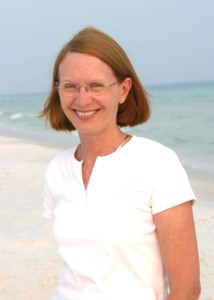 Patricia Rae  Carson