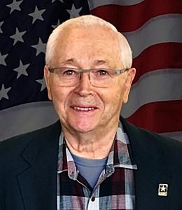 Harold L.  Patrick