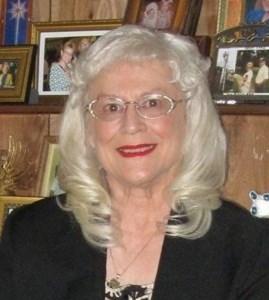 Martha Gail Minor  Sherrill Breidegan