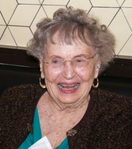 Ann D  Horrell