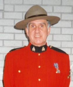 Cecil Robert  Dole